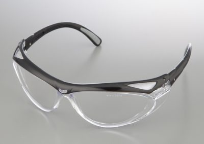laboratory safety glasses