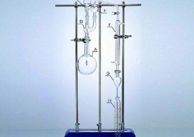 Ammonium Testing Apparatus