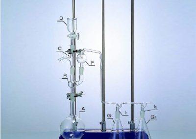 Hydrogen Sulphide Generator set