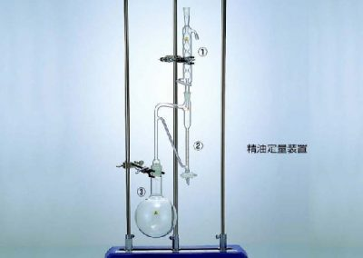 Essential oil Testing Apparatus