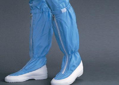 Shoe booties