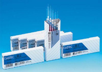 Gastec Detector